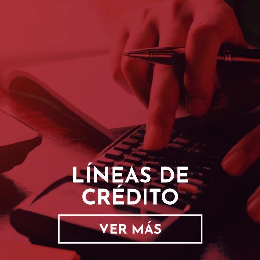 credito rojo